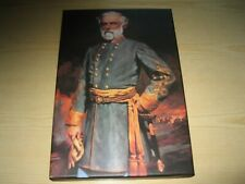 Robert E.Lee Confederate Civil War Limited Edition Canvas print 1 of 50