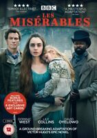 Nuevo Les Miserables Serie 1 DVD (BBCDVD4323)