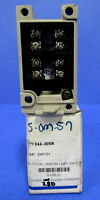 OMRON LIMIT SWITCH D4A-2510N NIB *PZB*