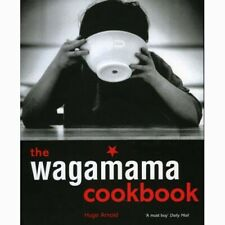 The Wagamama Cookbook By Hugo Arnold   -  9781856266499