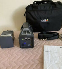 Axis T8415 - CCTV Wireless Installation Tool Kit With Spare Battery