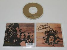 BOB MARLEY & THE WAILERS/BURNIN´(TUFF GONG 548 894-2) CD ALBUM