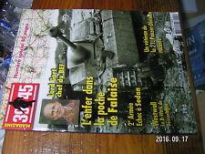 2µ? Revue 39/45 Heimdal n°192 Poche de Falaise Echec à Sedan Lord Gort Orscholz