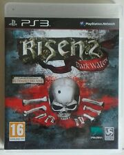 Risen 2 Dark Waters. Ps3. Fisico. Pal Es