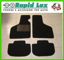 Tappeti auto in moquetta su misura per Alfa Romeo 146