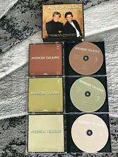 MODERN TALKING-THE GOLDEN YEARS 85-87/2002-GERMANY-BMG/ARIOLA 74321941462-3CDS-M