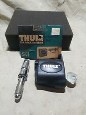 Thule Car Rack System Snug-Tite Lock with Key