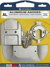 Mercury Mercruiser Anode Kit ALPHA ONE GENERATION TWO ALUMINIUM Anodes *NEW*