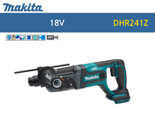 Makita DHR241Z SDS Hammer Drill 18V D-Type Handle 1200Rpm LED UPS / Bare Tool /