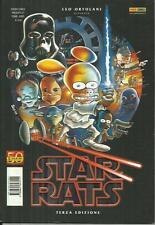 RAT-MAN STAR RATS terza edizione Volume Unico (2011) Panini Comics presenta 21