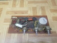 Harman kardon Prelude ll Amp Tube Board