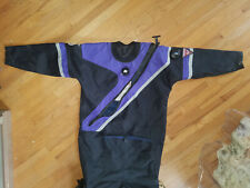 New listing Dui Tls 350 Signature Series drysuit (large to extra large).