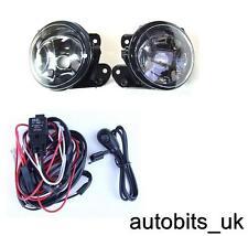 Feux brouillard lumière lampes pour VW Passat 3C B6 2006-2009 56-59 + Kit de câblage nouveau