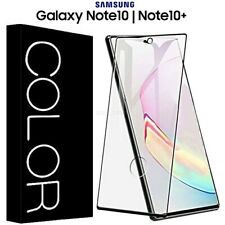 Film Tempered Glass Curved 5D for Samsung Galaxy Note 10 / Note 10+ Plus