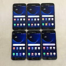 New ListingLot Of 6 Galaxy S7 32Gb Grade B/C Mixed Carriers Sm-G930V Sm-G930A Sm-G930W8