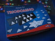 Triodomino (Triominos) by Noris - VERY GOOD/fair condition