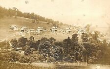View of Jenners PA RP Postcard