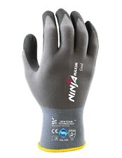 Ninja Maxim Montagehandschuhe Größe 8