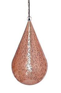 Modern Hanging Marrakesh Handmade Ceiling Pendant Light Decorative Indoor Lamp