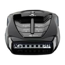 Cobra RAD 480i Radar/Laser Detector Updateable IVT VOICE OLED BLUETOOTH