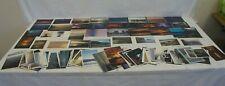 Huge Job Lot of 97 Assorted Scenic Postcards