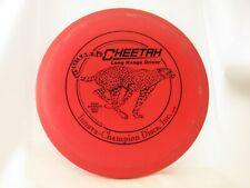 Innova Cheetah Preflight Double Circle Stamp Red w/ Black Stamp 175g -Nos (1)