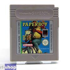 GameBoy | Paperboy 2 II | Nintendo Game Boy GB Spiel