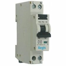 Residual Current Devices/Ground Fault Interrupters