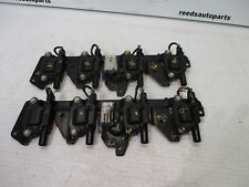 08 09 10 11 12 13 GMC SIERRA 1500 5.3L SQUARE SHAPED COIL PACKS