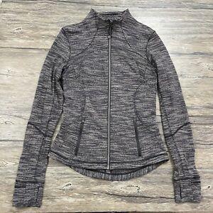 Lululemon Forme Jacket Womens Sz 6