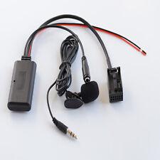 Para Opel Astra corsa Tigra adaptador Bluetooth aux cable amplificador filtro