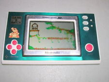DONKEY KONG JR. DJ-101 (Nintendo Game & Watch) TESTED!!