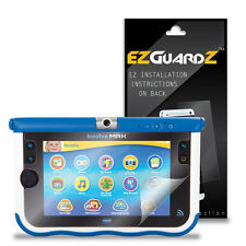 1X EZguardz LCD Screen Protector Cover Shield HD 1X For Vtech InnoTab Max Tablet