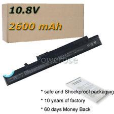 10.8V 2600mAh Battery For Acer Aspire One LCD ZG5 KAV10 KAV60 Laptop 11.1V 3cell