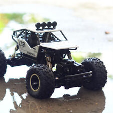 Chic 4Wd Truck Off-Road Vehicle 2.4G Remote Control Buggy Crawler Car New