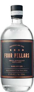 Four Pillars Rare Dry Gin 700mL Bottle