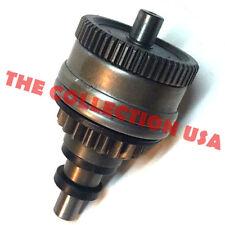 Polaris Slx 1051 1165 Starter Motor Clutch Bendix Drive Gear Jetski Pwc New