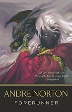 Forerunner [Bargain Price] by Norton, Andre