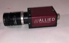 Allied Vision Tech Stingray F-080 B Firewire B Camera
