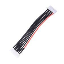 6S JST-XH (Align / Turnigy) LiPo Balance Wire Extension Adapter 10CM Pip