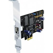 New RME Audio HDSPe PCI Card / Desktop PCI Express card for Multiface and More