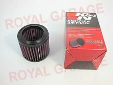 ROYAL ENFIELD GT. CONTINENTAL CAFE RACER HIGH PERFORMANCE USA K & N AIR  FILTER