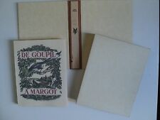 DE GOUPIL A MARGOT, Pergaud/Collot, Terres Latines