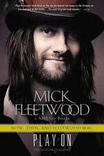 Play On: Now, Then, and Fleetwood Mac: The Autobiography-ExLibrary