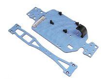 Xray M18 381171 grafito micro Camión Conversión set - azul