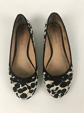 Diana Ferrari Pattern Flat shoes Size 6