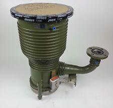 Rebuilt Varian Vhs 250 Diffusion Pump