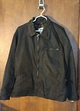 """SALE!!! """"COUNTRY ROAD"""" MEN'S  JACKET WITH SNAP OUT LINER: SIZE M"""