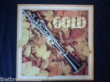 VINYL LP - CLARINET IN GOLD COMPILATION - RDS9651