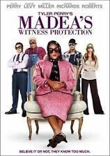 Madea's Witness Protection 0031398159544 With Tyler Perry DVD Region 1